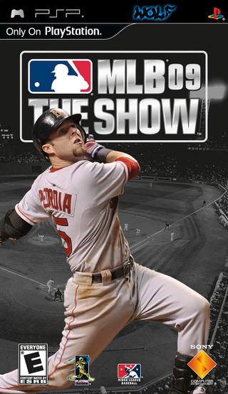 MLB 09